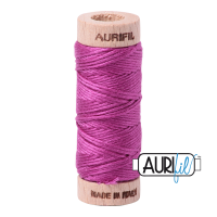 Aurifil Cotton Embroidery Floss, 2535 Magenta