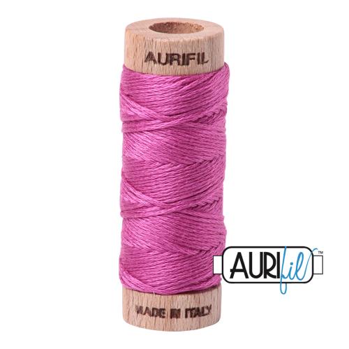 Aurifil Cotton Embroidery Floss, 2588 Light Magenta