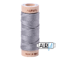 Aurifil Cotton Embroidery Floss, 2606 Mist