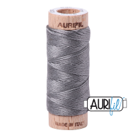 Aurifil Cotton Embroidery Floss, 2625 Arctic Ice