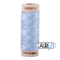 Aurifil Cotton Embroidery Floss, 2715 Robins Egg