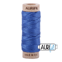 Aurifil Cotton Embroidery Floss, 2730 Delft Blue