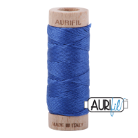 Aurifil Cotton Embroidery Floss, 2740 Dark Cobalt