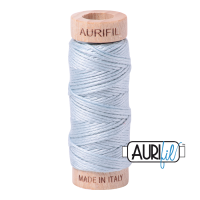 Aurifil Cotton Embroidery Floss, 2846 Iceberg
