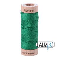 Aurifil Cotton Embroidery Floss, 2870 Green