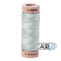 Aurifil Cotton Embroidery Floss, 2912 Platinum
