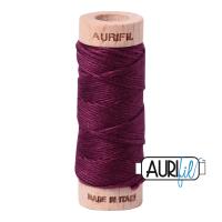 Aurifil Cotton Embroidery Floss, 4030 Plum