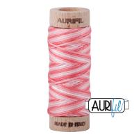 Aurifil Cotton Embroidery Floss, 4250 Flamingo