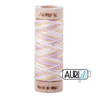 Aurifil Cotton Embroidery Floss, 4651 Bari