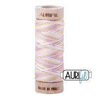 Aurifil Cotton Embroidery Floss, 4651 Bari