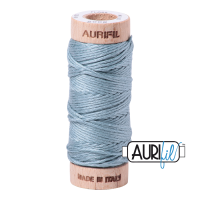 Aurifil Cotton Embroidery Floss, 5008 Sugar Paper