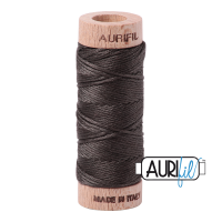 Aurifil Cotton Embroidery Floss, 5013 Asphalt