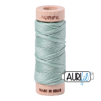 Aurifil Cotton Embroidery Floss, 5014 Marine Water