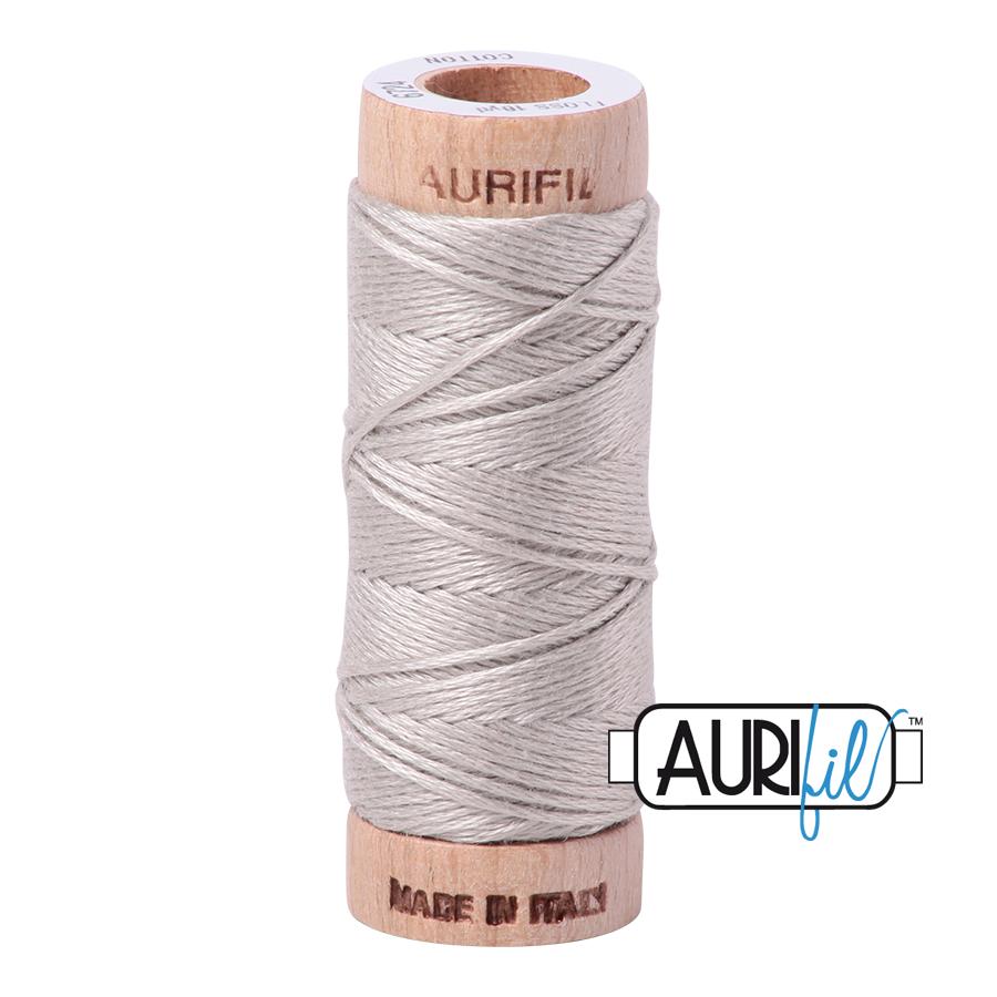 Aurifil Cotton Embroidery Floss, 6724 Moonshine