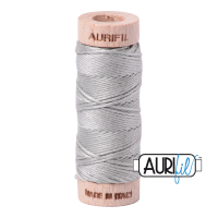 Aurifil Cotton Embroidery Floss, 6726 Airstream