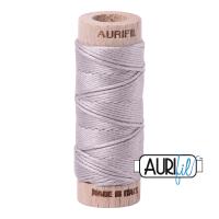 Aurifil Cotton Embroidery Floss, 6727 Xanadu