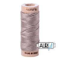 Aurifil Cotton Embroidery Floss, 6730 Steampunk