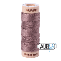 Aurifil Cotton Embroidery Floss, 6731 Tiramisu