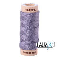 Aurifil Cotton Embroidery Floss, 6733 Twilight