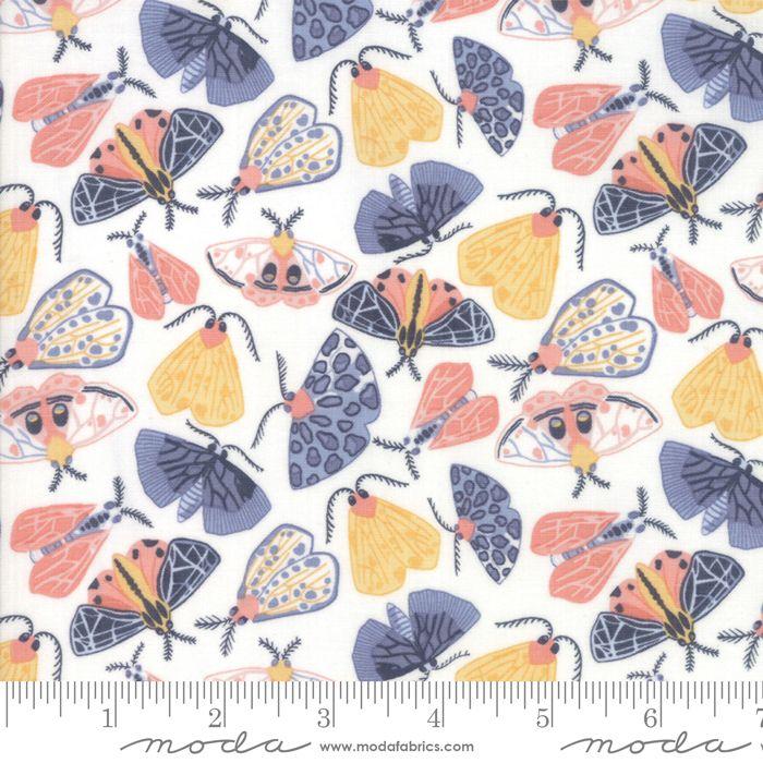 Moda - Twilight - Moths Cloud - 36032-11