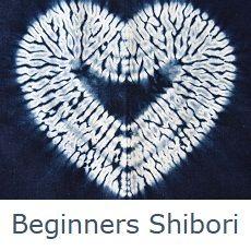 Beginners Shibori