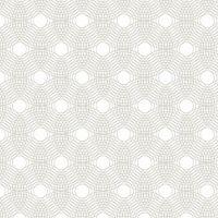 Libs Elliott - Tattooed North - Ripples - 9006-L (White)