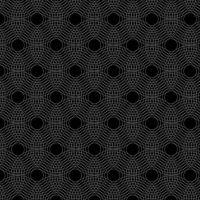 Libs Elliott - Tattooed North - Ripples - 9006-MK (Black)