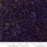 Moda - Parfait Batiks - Blackberry - No. 4351 35