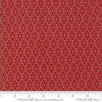 Moda - Vive La France  - 13836 11 (Red)