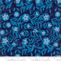 Moda - Calypso Batiks - No. 27258-32 (Dark Blue)