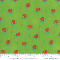 Moda - Later Alligator - Sprout - No. 17983 15 (Light Green)