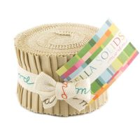 Moda - Bella Solids - Col. 13 Tan