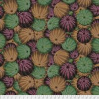 Kaffe Fassett Collective - Philip Jacobs - Sea Urchins - PWPJ100 ANTIQUE