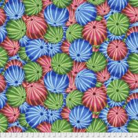 Kaffe Fassett Collective - Philip Jacobs - Sea Urchins - PWPJ100 MULTI