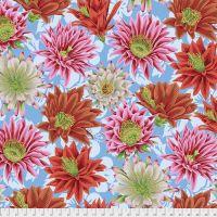 Cactus Flower - Multi - PWPJ096.MULTI - Kaffe Fassett Collective