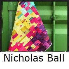 nicholas ball#
