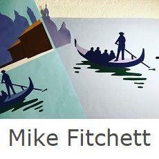 mike fitchett