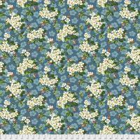 Snow Leopard Designs - Spring Blossom - PWSL075 Mint