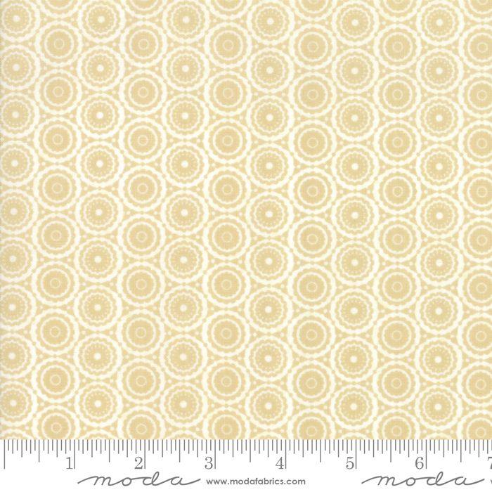 Moda - Stiletto - Cashew - No. 30616 16 (Tan) - £7.50