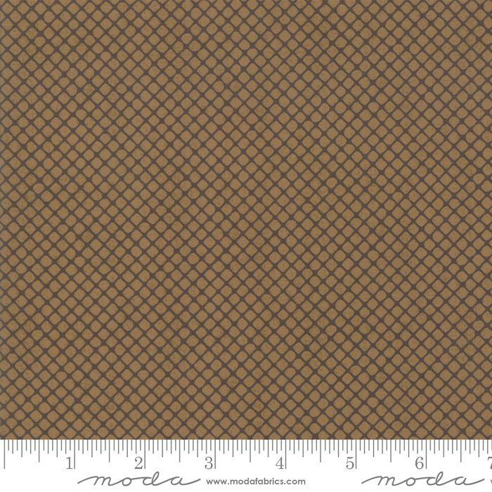 Moda - Stiletto - Caramel - No. 30617 20 (Gold) - £7.50