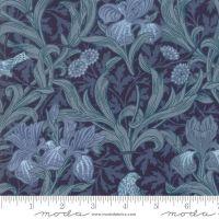 Moda - May Morris Studio - Indigo - No. 7340 16 (Dark Blue)