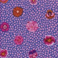 Guinea Flower - Pink - PWGP59.PINK - Kaffe Fassett Collective