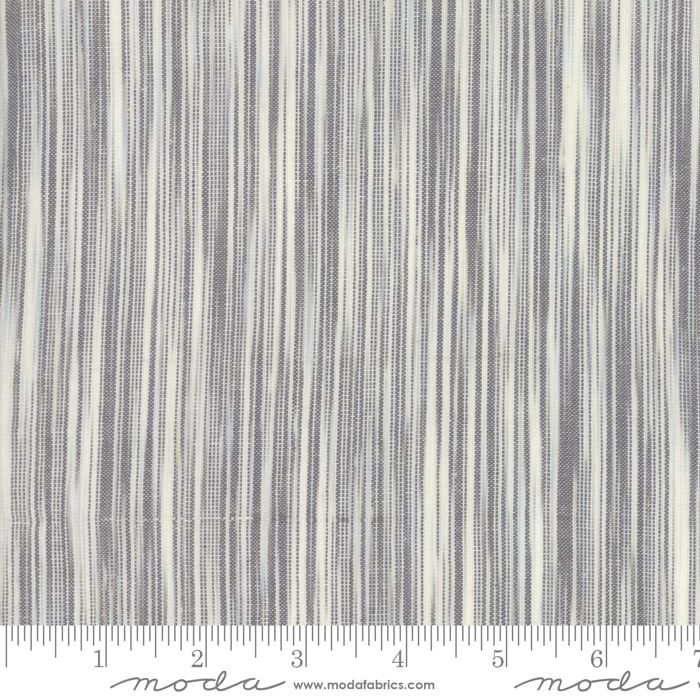 Moda - Boro Wovens - Charcoal No. 12561 39 (Black)