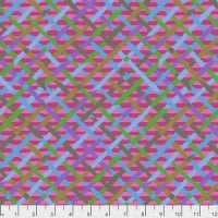 Kaffe Fassett Collective - Mad Plaid - Fuchsia - PWBM037.FUCHSIA