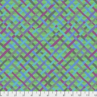 Mad Plaid - Green - PWBM037.GREEN - Kaffe Fassett Collective