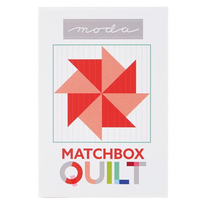 Moda Matchbox Quilts