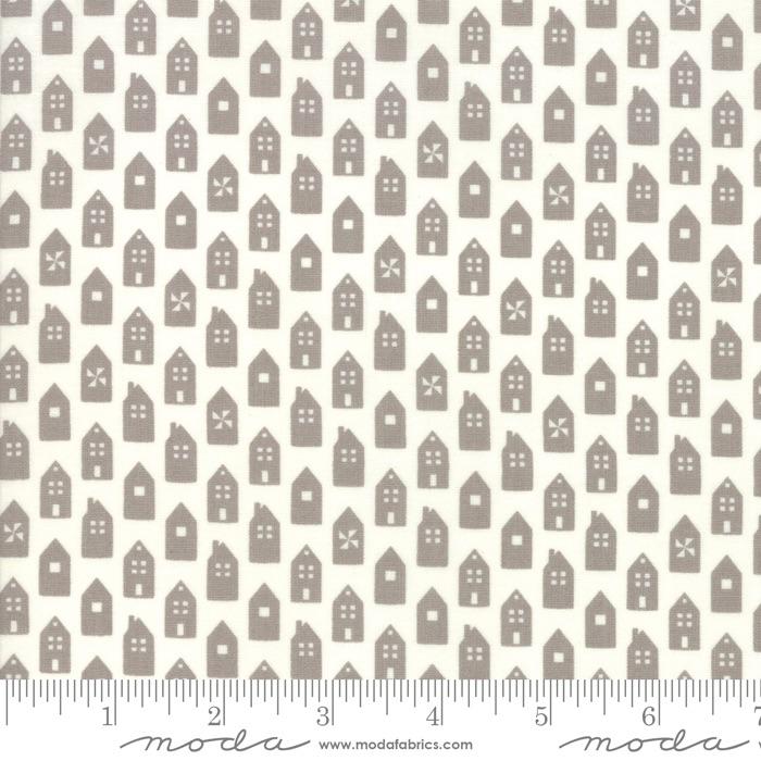 Moda - At Home - Homebody - 55202 13 (Dove)