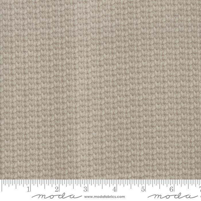 Moda - At Home - Cozy - 55202 13 (Dove)