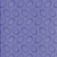 Kaffe Fassett Collective - Aboriginal Dot - Iris - GP71.IRISX