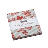 Moda - Northport - Charm Pack